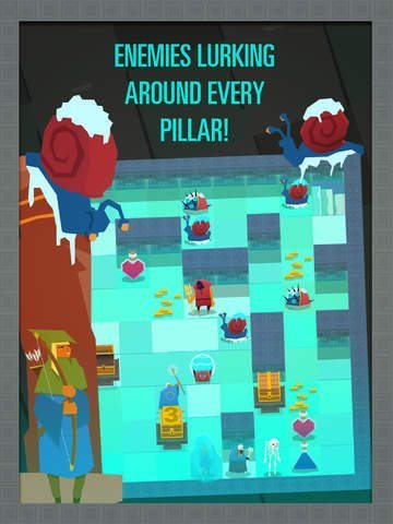 The Nightmare Cooperative giochi per iphone avrmagazine