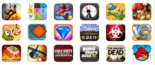 Giochi per iPhone 6