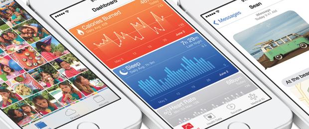 iOS 8 avrmagazine