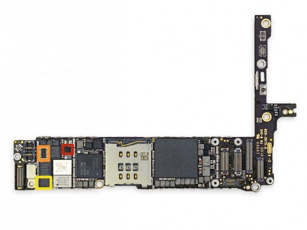 iPhone 6 plus-ifixit-avrmagazine