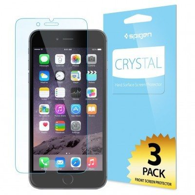 Pellicole Protettive iPhone 6 Spigen