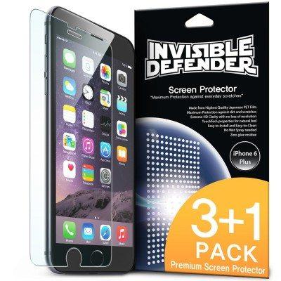Pellicole Protettive iPhone 6 Plus