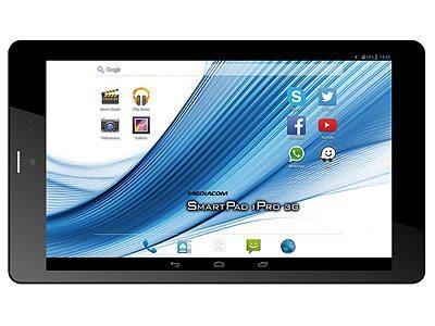 SmartPad 8.0 HD iPro 800 3G