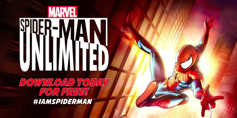 spider man unlimited giochi per iphone avrmagazine