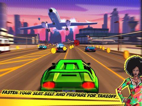 Adrenaline Rush Miami Drive giochi per iphone avrmagazine 2