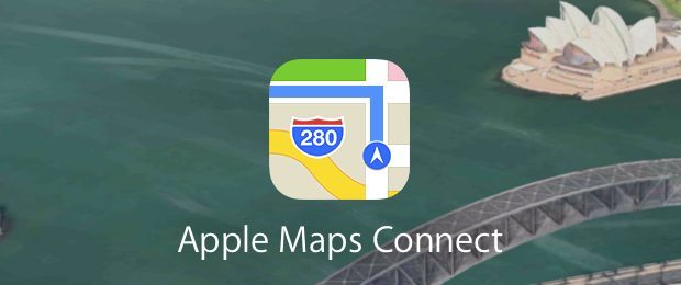 Apple Maps Connect avrmagazine
