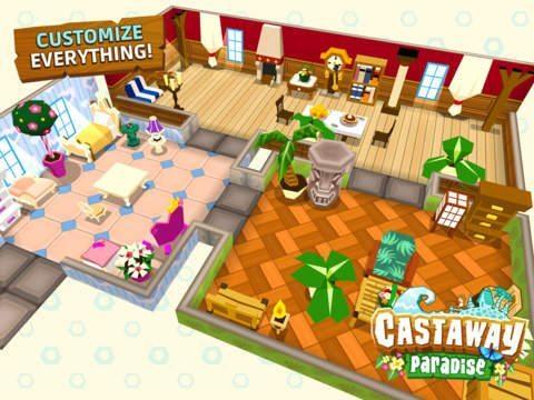 Castaway Paradise giochi per iphone avrmagazine1