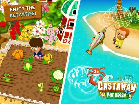 Castaway Paradise giochi per iphone avrmagazine3