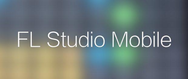 FL Studio Mobile avrmagazine