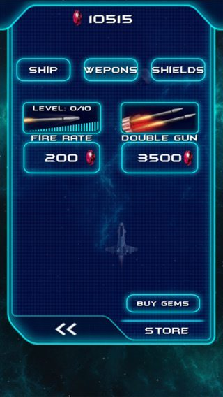 Galaxy Ranger 3D giochi per iphone avrmagazine