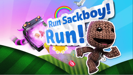 run sackboy!run! avrmagazine1
