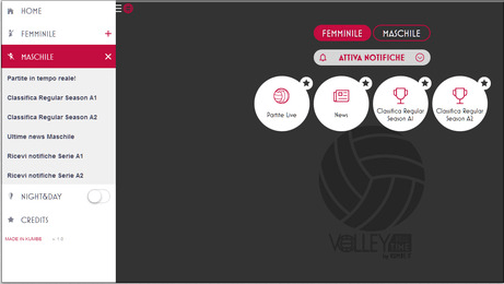 Volley Real Time app iphone-ipad-ipodtouch-android avrmagazine