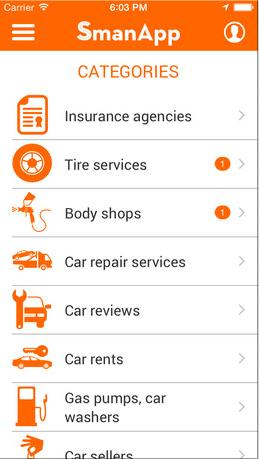 SmanApp app iphone-ipad-ipodtouch-android avrmagazine 1