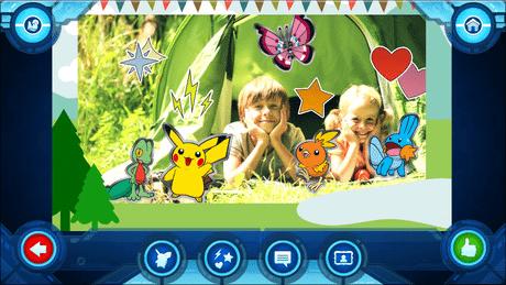 Camping Pokémon app iphone-ipad-ipodtouch avrmagazine2