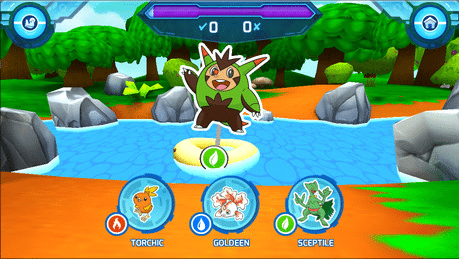 Camping Pokémon app iphone-ipad-ipodtouch avrmagazine3