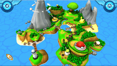 Camping Pokémon app iphone-ipad-ipodtouch avrmagazine1