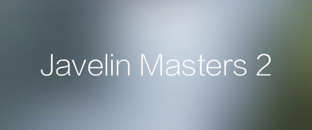 Javelin Masters 2 avrmagazine