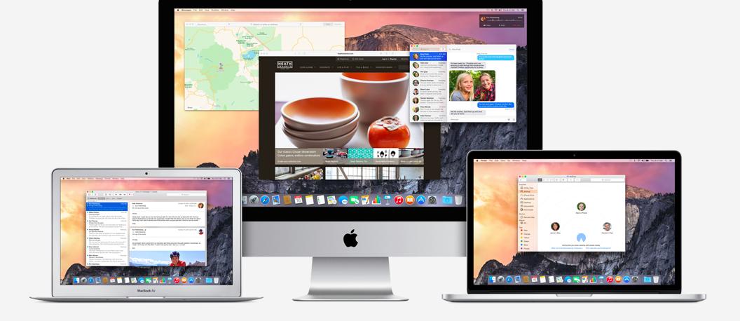 OS X Yosemite 1 avrmagazine