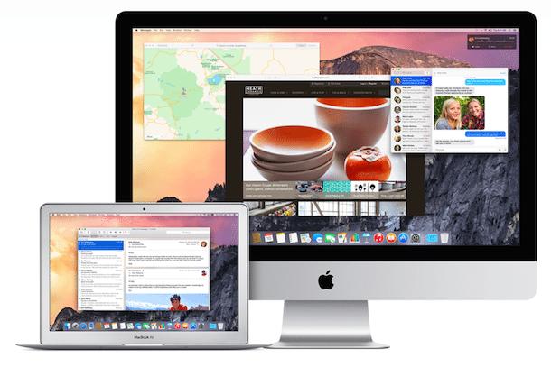 OS X Yosemite avrmagazine
