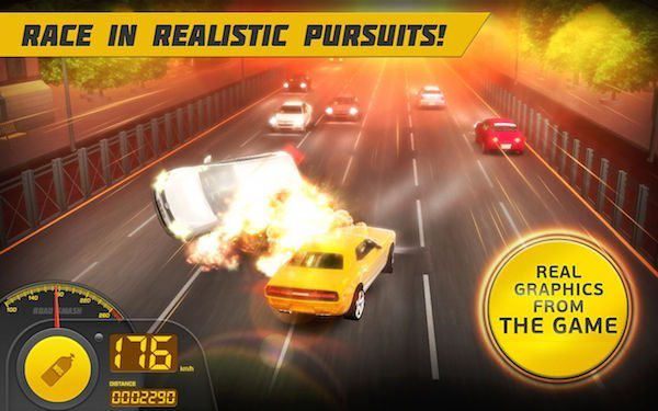Road Smash 2 giochi per iphone avrmagazine 2