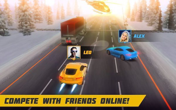 Road Smash 2 giochi per iphone avrmagazine 3