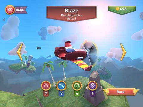 Tail Drift-giochi-per-iphone-avrmagazine-3