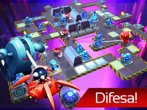 The Bot Squad giochi per iphone avrmagazine 2