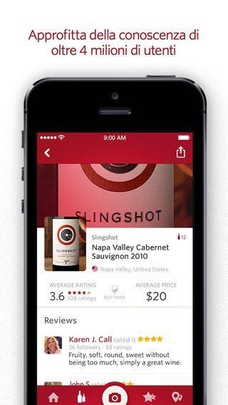 Vivino app per iphone avrmagazine 2