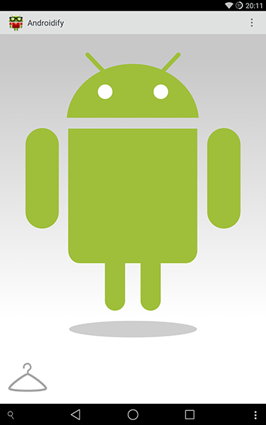 androidify2-app per android