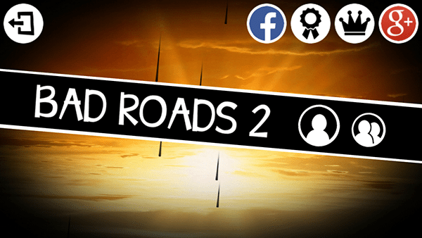 bad roads2-giochi per Android