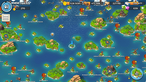 boombeach2-app per android