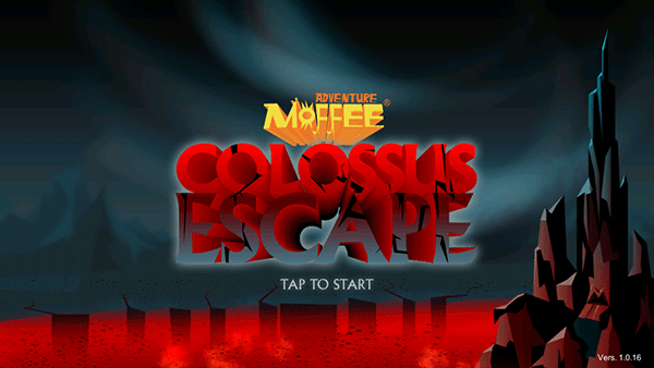 colossus escape-giochi per android