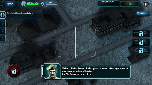 drone shadow strike2-giochi per android e ios