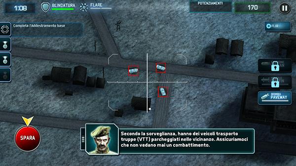 drone shadow strike3-giochi per android e ios