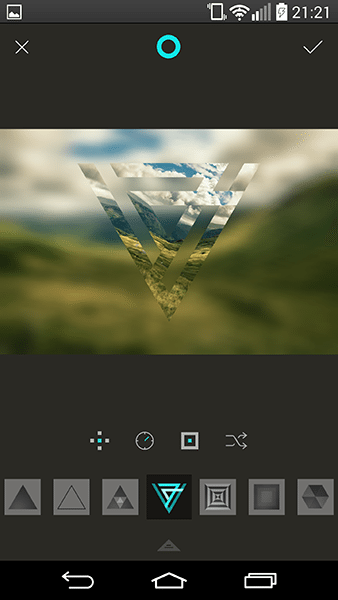 fragment3-app per Android