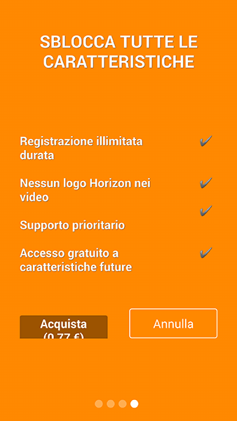 horizon2-appp er android