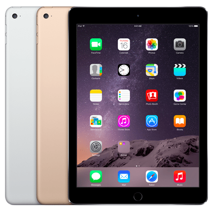iPad Air 2 avrmagazine1