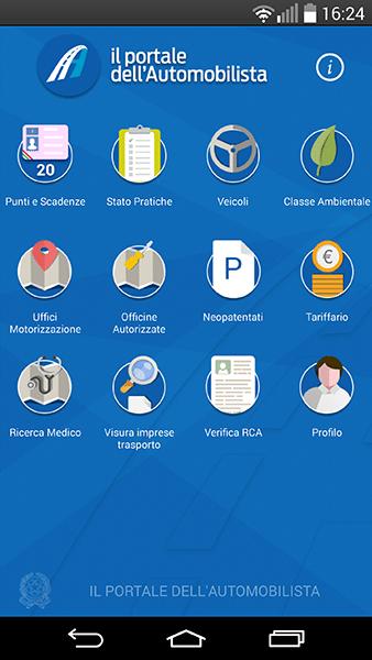 ipatente-app per android