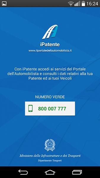 ipatente2-app per android
