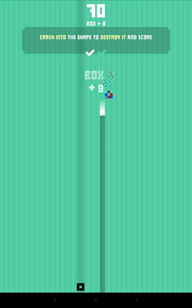 mega dead pixel-giochi per android