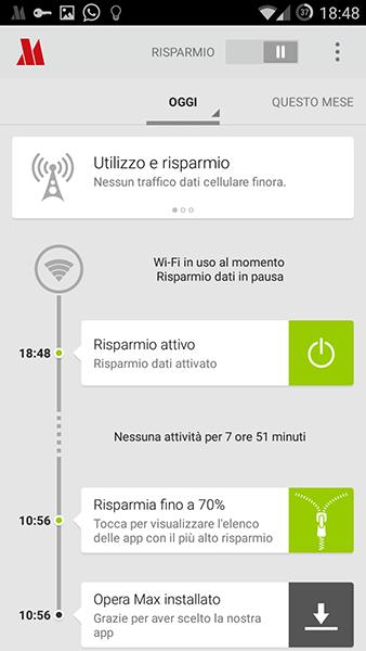 opera max-app per android