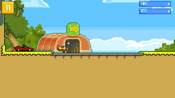retry-giochi per android ios