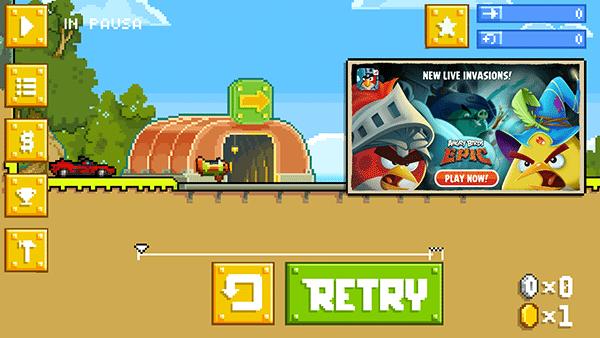 retry2-giochi per android ios