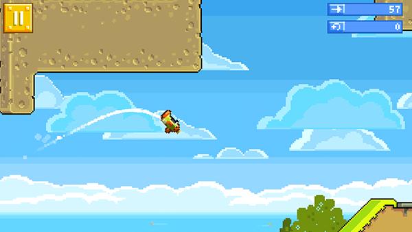 retry3-giochi per android ios