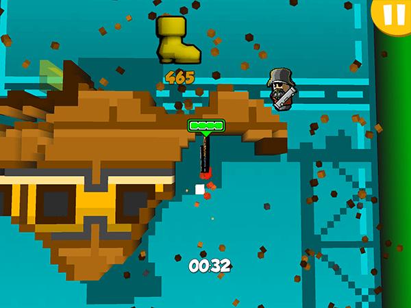 rocket riot2-giochi per ipad