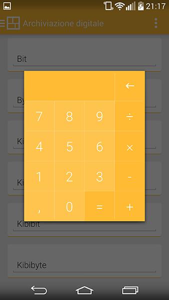 sconverter2-app per Android