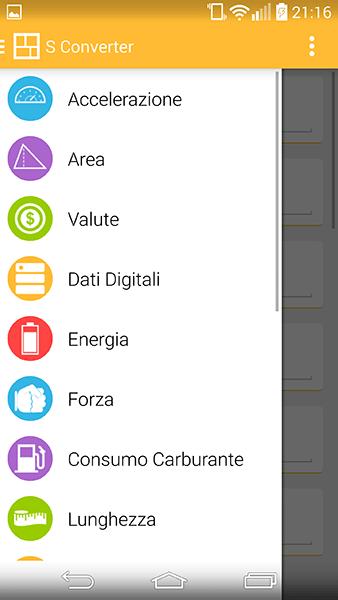 sconverter3-app per Android