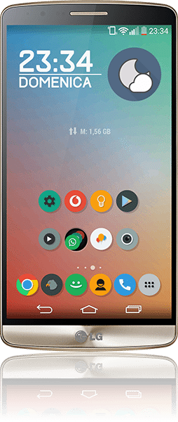 screenmaker-app per android