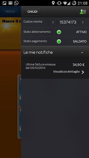 sky fai da te3-app per android