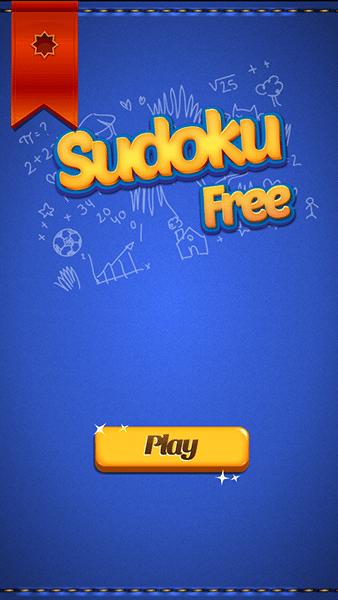 sudoku free-giochi per android